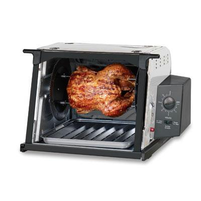 Ronco SS Compact Rotisserie at Sears.com